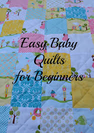 30 Minute Baby Quilt   Baby quilts easy, Easy baby quilt patterns ... & 30 Minute Baby Quilt   Baby quilts easy, Easy baby quilt patterns and Baby  quilt patterns Adamdwight.com