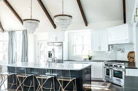 full size of kitchen table crystal chandelier small island chandeliers modern and kitchens winning white with