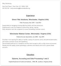 resume building software free download full version builder templates  professional with examples an
