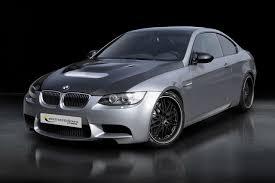 Sport Series bmw m3 hp : 707 horsepower BMW M3 by Emotion Wheels
