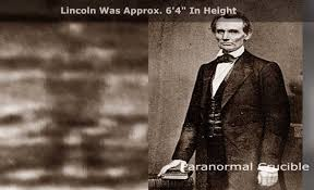 abraham lincoln ghost caught on tape. abrahamlincoln abraham lincoln ghost caught on tape a