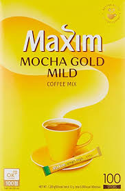 Discover all about maxwell house flavors in our maxwell house coffee review and maxwell house vs folgers bold, decaf today, maxwell house coffee is available in household quantities, bulk or in. Amazon Com Maxim Mocha Gold Mild Coffee Mix 100pks Instant Coffee Grocery Gourmet Food