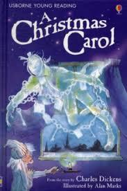 A Christmas Carol: Lesley Sims: 9780746058572: hive.co.uk