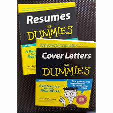 Resumes For Dummies Resumes And Cover Letters For Dummies Abcom 12