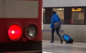 Die deutsche bahn ag ist das größte eisenbahnunternehmen in mitteleuropa mit sitz in berlin. Lhygx7dgtq 0m