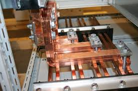 Copper Bus Bar Sizing Chart Effective Resistance Of Busbars
