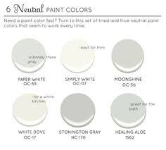 white neutral paint color entire use the same color as the foyer neutral paint colors paper white benja