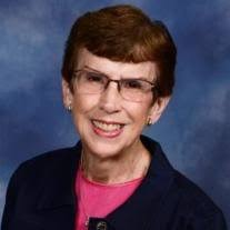 Obituary of Carolyn Ann Johnson | Turner Jenness Family Funeral Homes