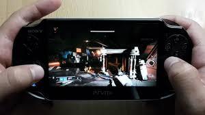 Destiny 2 PS Vita Gameplay