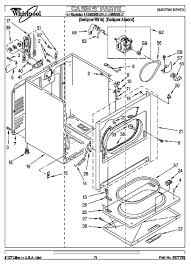 tag bravos xl washer parts manual wiring diagram average various whirlpool ler5636eq1 electric dryer parts and accessories at glamorous tag washer manual superb 7