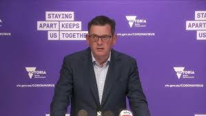 From 9:00pm victorian time on sunday, 31 january, the perth metropolitan area, the peel region and the south west region of western australia will move from a green zone to a red zone under victoria's 'traffic light' travel permit system. Daniel Andrews Coronavirus Press Conference The Key Moments Including Restrictions For Regional Victorians Abc News