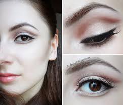 asian beauty trend tear bag makeup tutorial liz breygel