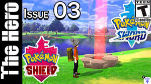 Pokemon Sword and Shield Wild Area Gameplay: A Ninja's Guide Through the Map  - YouTube