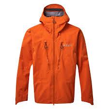 Rab Mens Latok Gtx Jacket Needle Sports Ltd