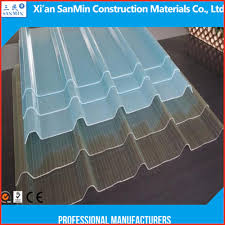 plastic roofing 3789 clear corrugated plastic roofing sheets plastic transpa