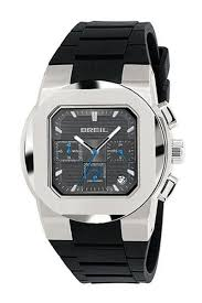 breil tw0589 tribe gents mens chronograph date watch