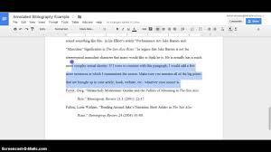 Sample APA Annotated Bibliography   FLE Ideas   Pinterest   School