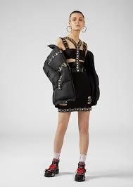 <b>Versace</b> Куртки и <b>Пальто</b>   Официальный Веб-Сайт
