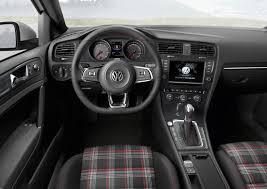 Volkswagen Golf GTI : 2014 | Cartype