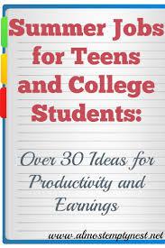 Best 25 Jobs For Teens Ideas On Pinterest Teen Jobs Online