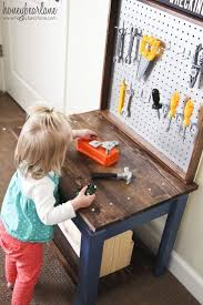 Best Tool Bench For Toddlers