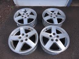 5x110 Bolt Pattern Stunning Set Of 4848 Aluminum Rims 48x48 Bolt Pattern Cornwall PEI