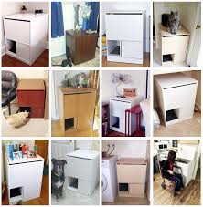 covered cat litter box furniture. Litter Box Furniture Covered Cat