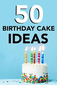 Classic Cool Ideas For Birthday Cakes Cone Crusherclub