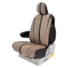 northwest seat covers workpro saddle blanket 1st row black custom seat covers