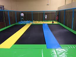 Floor And Decor Houston Hwy 6 Sky Sports Trampoline Park Houston Texas