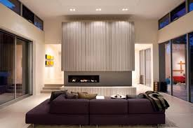 contemporary decorating ideas for living rooms.  Contemporary Modern Minimalist Living Room Interior Design Of Fuzzy Logic By Matthew  Mosey San Francisco With Contemporary Decorating Ideas For Rooms M