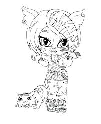 monster high baby coloring pages. Perfect Pages Advanced Baby Coloring Sheet F5780 Cupid Or Monster High  Pages Inside Monster High Baby Coloring Pages