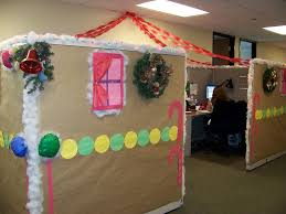office christmas decor. Simple Office Christmas Decoration Ideas Decor O