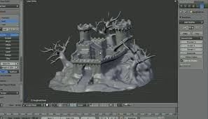 top 5 best 3d animation software free