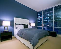 Blue And Gray Bedroom Makeover Grey Design Ideas Paint Boys Curtains