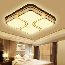 Deckenlampen Kronleuchter Warmweiß 64w Led Ultraslim