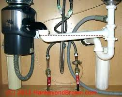 how to install a kitchen sink drain kitchen sink plumbing diagrams double kitchen sink plumbing diagram