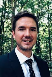 Aaron Stroud is joining VES to... - Virginia Episcopal School ...