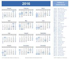 School Calendar 2015 2019 Template 2016 Calendar Templates And Images