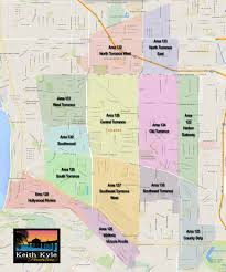 search for homes using our torrance ca real estate map