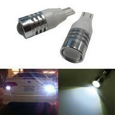 Extreme <b>Bright High Power</b> Xenon White 921 912 <b>LED</b> Bulbs ...