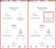 Cách kết nối và đồng bộ loa Google Home với loa Bluetooth