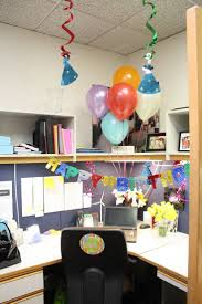 office cubicle decor ideas. Office Birthday Decoration Ideas. Superb Design Of The Small Areas With Young Brown Tops Cubicle Decor Ideas