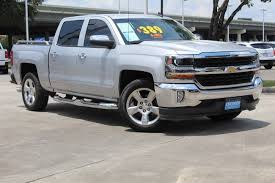Used 2016 Chevrolet Silverado 1500 For Sale | Baytown TX | PGG104382