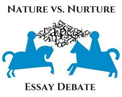 great resources for a nature vs nurture essay debate by  3 great resources for a nature vs nurture essay debate
