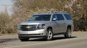 All Chevy chevy 2015 suv : The All-New 2015 Chevy Tahoe and Suburban: New Safety, New Tech ...