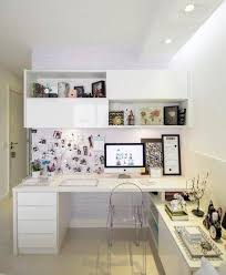 work desk ideas white office. Desk Bedroom Home Study Office Ideas White Clear Chair Work Y