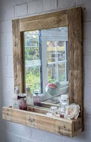 do it yourself bathroom. 24 Beautiful DIY Bathroom Pallet Projects For A Rustic Feel (22) Do It Yourself