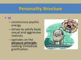 personality  theory and measurement     Personality Structure