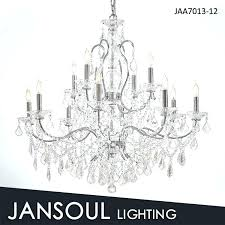 white crystal chandelier supplieranufacturers at iron off wrought